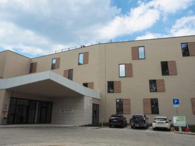 Hotel Luna Park 4*, Poreč, Hrvaška