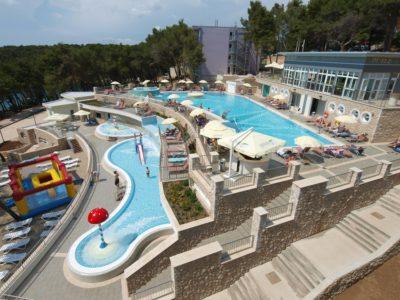 Hotel Vespera 4*, Mali Lošinj, Hrvaška