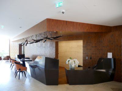 Hotel Alhambra 5*, Mali Lošinj, Hrvaška